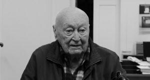 Read more about the article SAOPŠTENJE ZA JAVNOST – BELA DURANCI (1931-2021)